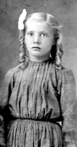 Jackie and Brad Rohde's Genealogy - 5  d  6  daughter, Mabel Irene Rigg